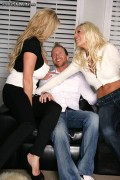Puma Swede and Kelly Madison in action from Pornfidelity