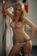 Kayden Kross is unbeatable bitch from Navy from Digital Playground