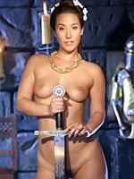 Eva Lovia in Game Of Balls